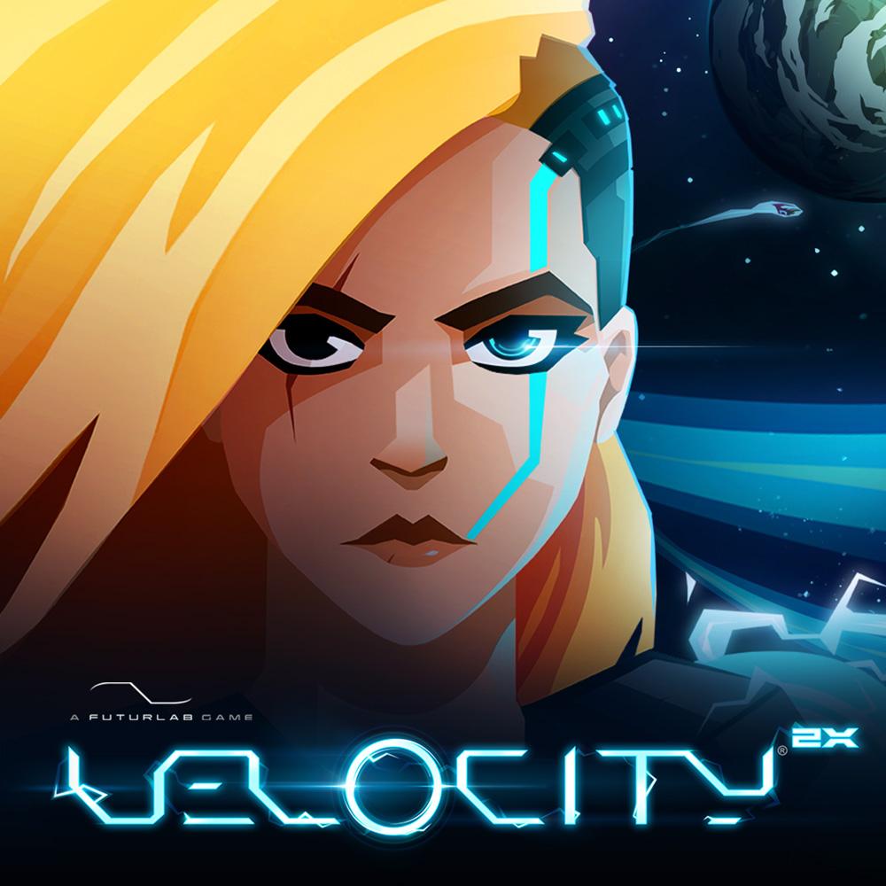 Velocity 2X (Switch) für 4,99€ oder für 2,28€ ZAF (eShop)