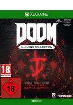 Doom Slayers Edition (Xbox One) für 19,99€ (GameStop Abholung)