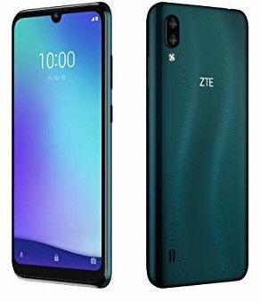 Zte Blade A5 2020, 32 GB, Dunkelgrün + ZTE L8 Gratis dazu [Saturn & Mediamarkt]