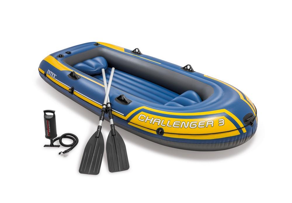 Schlauchboot Intex Challenger 3