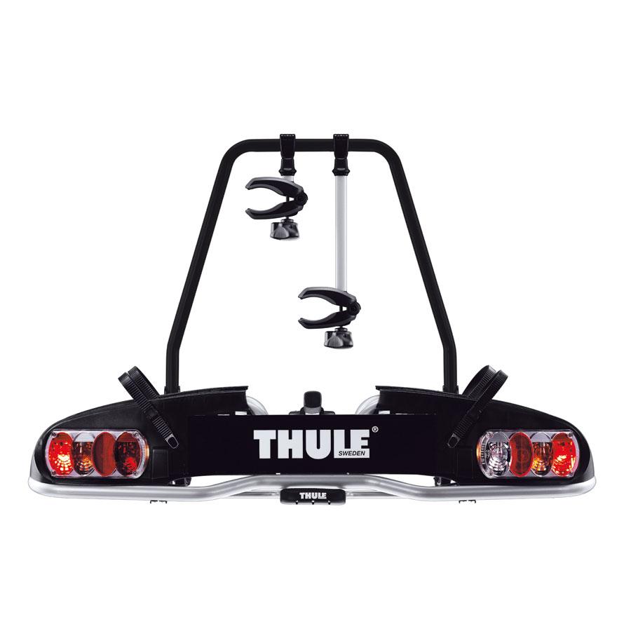 THULE E-Bike 936 Fahrradheckträger für die Anhängerkupplung für 333 Euro [ATU]