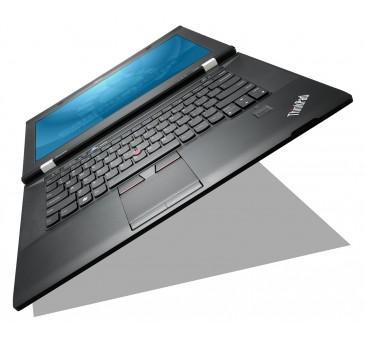ThinkPad L430 Core i5 250GB-SSD 16GB HD+ für Studenten