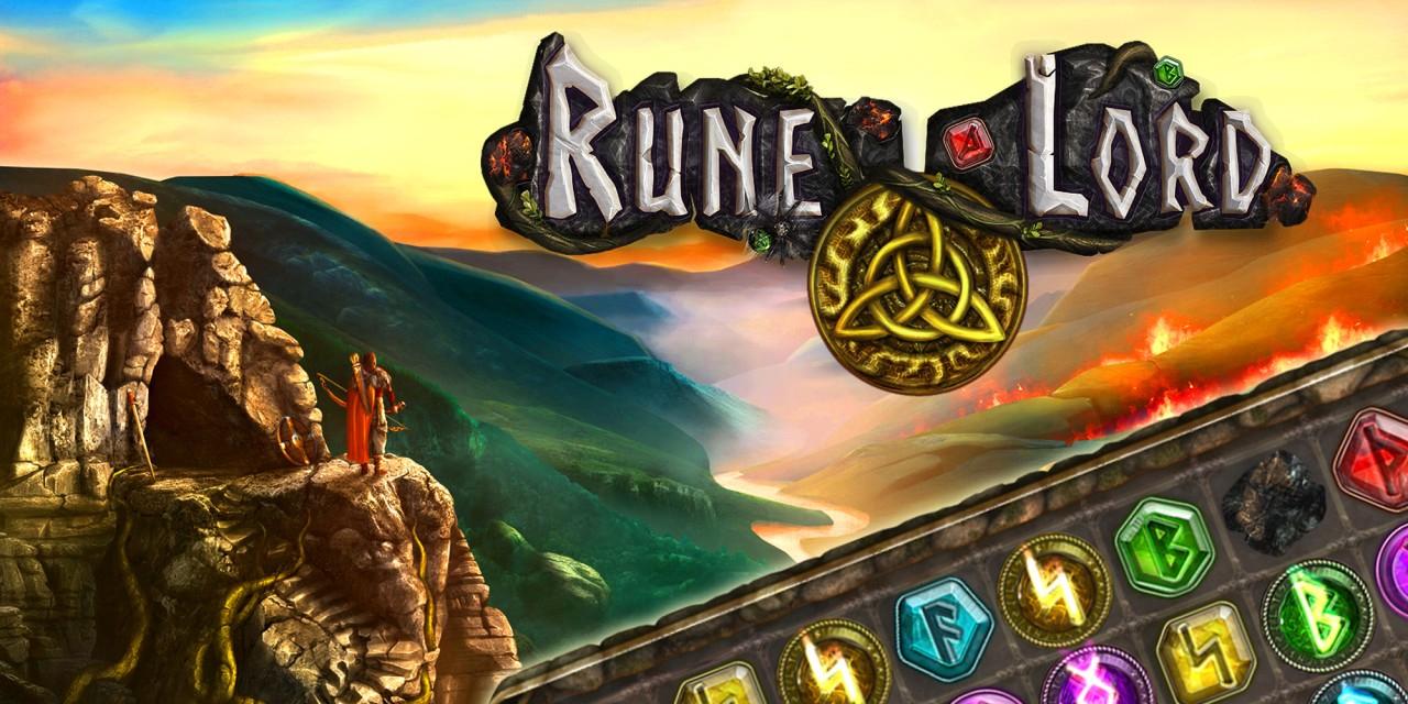 Rune Lord - Nintendo Switch