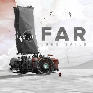 FAR: Lone Sails (PC) für 6,09€ (GOG)