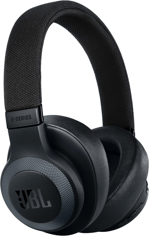 JBL E65BTNC Kabelloser Over-Ear-Kopfhörer mit Noise-Cancelling