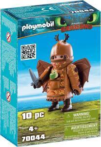 Playmobil (70044) Dragons - Fischbein mit Fluganzug für 1,99€ (Amazon Prime)
