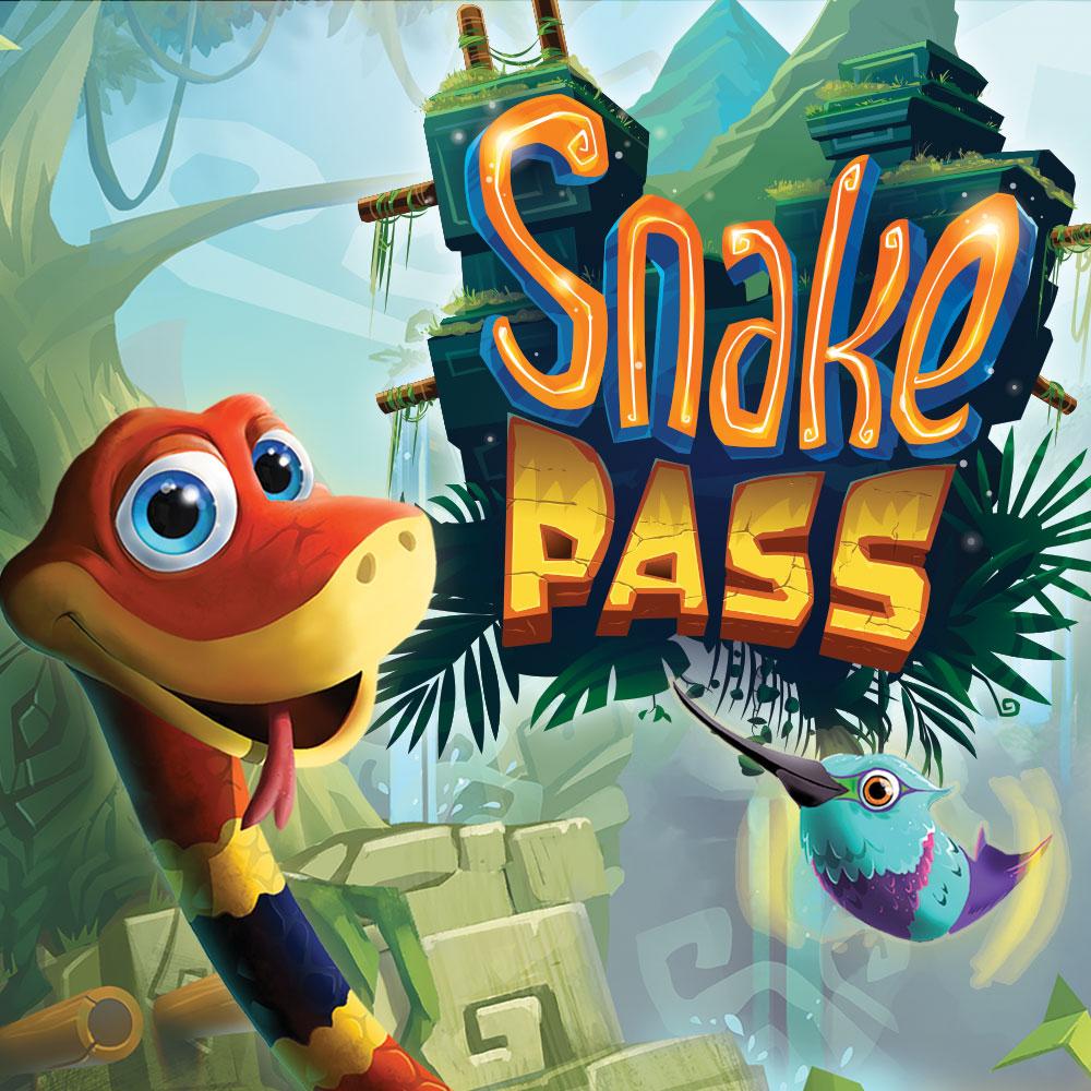 Snake Pass (Switch) für 5,99€ oder für 4,02€ NOR (eShop)