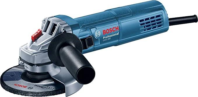 Bosch Winkelschleifer 125 mm Prime