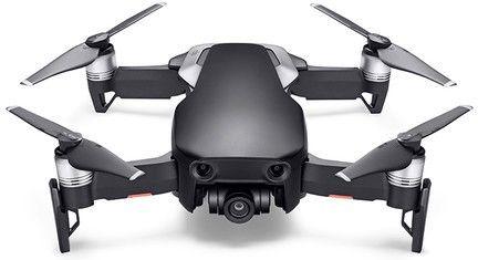 DjiMavic Air Fly More Bundle Onyx Black (4K) [Galaxus]