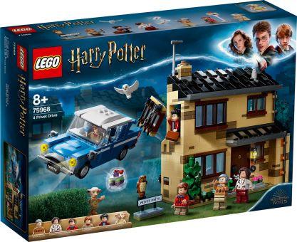 LEGO 75968 Ligusterweg 4 bei Rofu 2.6.20 -20% lokal, 3.6.20 -20% auch online!