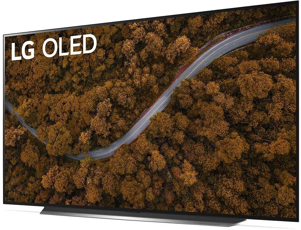 LG OLED77CX9LA - OLED Modell 2020