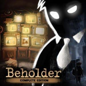 Beholder: Complete Edition (Switch) für 3,74€ oder für 2,56€ ZAF (eShop)