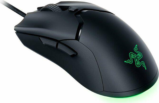 Razer Viper Mini: Gaming Maus (8000DPI, 6 Tasten, Chroma RGB, 61 Gramm)