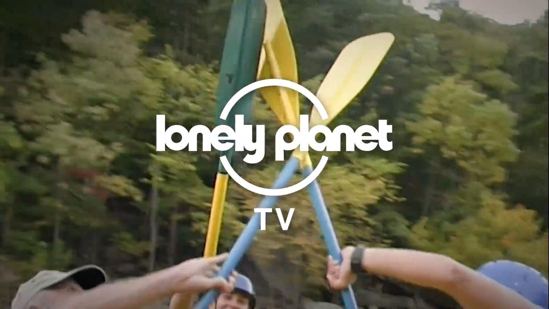 Lonely Planet TV Premium - über 350 Reise Videos kostenlos anschauen