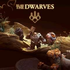 We Are The Dwarves (Steam) für 0,75€ (Gamesplanet)