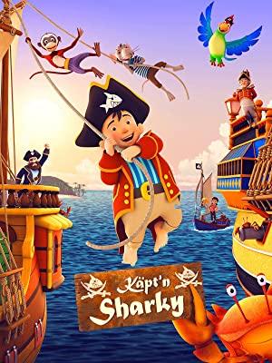Käpt'n Sharky | Stream