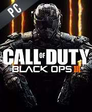 Call of Duty: Black Ops III (Steam) für 11,26€ (CDKeys)
