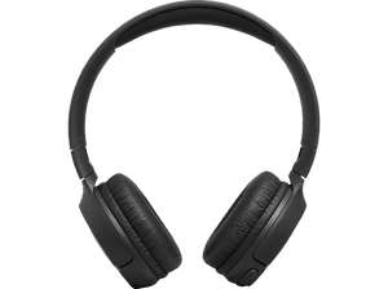 JBL T 560 BT, On-ear Kopfhörer, Headsetfunktion, Bluetooth, Schwarz