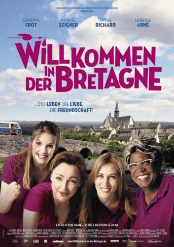 """Am 21.01.2013 komplett kostenlos ins Kino zu """"Willkommen in der Bretagne"""" (Anmeldung ab 15.01.)"""