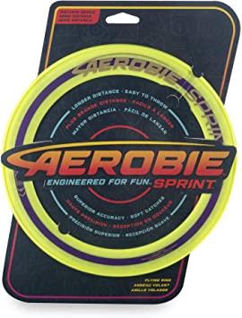 Aerobie Sprint/Pro/Superdisc Frisbee Wurfring Deal