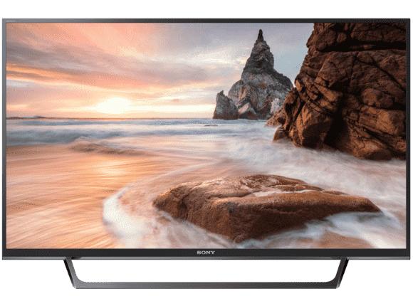 SONY KDL-32RE405, 80 CM (32 ZOLL), HD-READY, LED TV, 400 HZ, DVB-T2 HD, DVB-C, DVB-S, DVB-S2