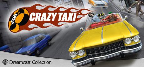 Crazy Taxi für 1,19€ (Steam)