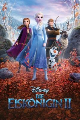 [iTunes Movie Mittwoch] Die Eiskönigin 2 - LEIHE - HD