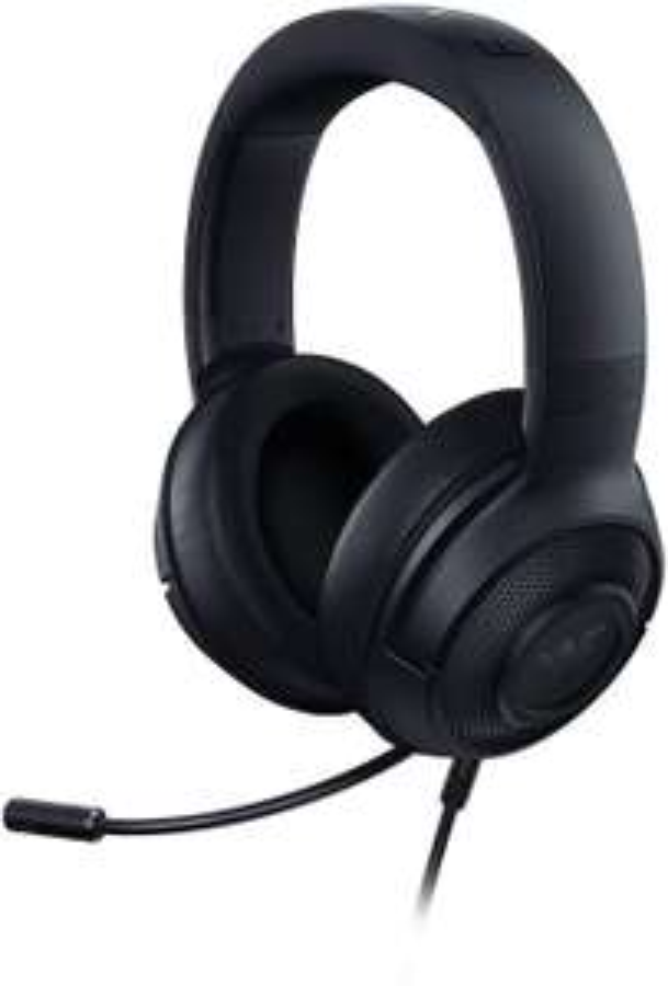 Razer Kraken X Gaming Headset schwarz [Amazon & Saturn Abholung]