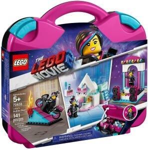 LEGO The Movie 2 - Lucys Baukoffer (70833) für 10€ (Müller Abholung)
