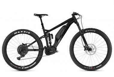 Ghost Hybride SLAMR X S4.7+ AL U (2019) black M Fully E-Bike