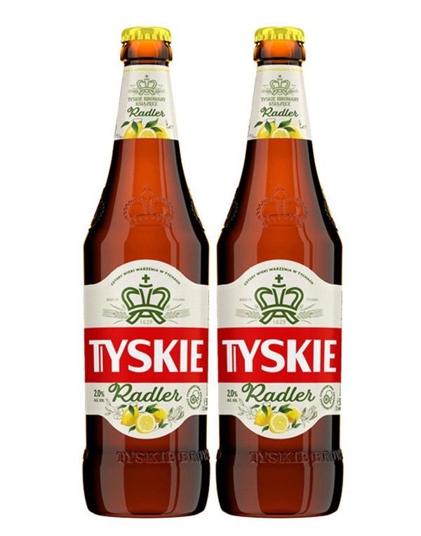 [Real] Tyskie Bier oder auch Tyskie Radler 20x0,5l Kiste für 11.99€ + Flaschen gratis | zzgl. Pfand (Regional - Nicht in Süddeutschland)