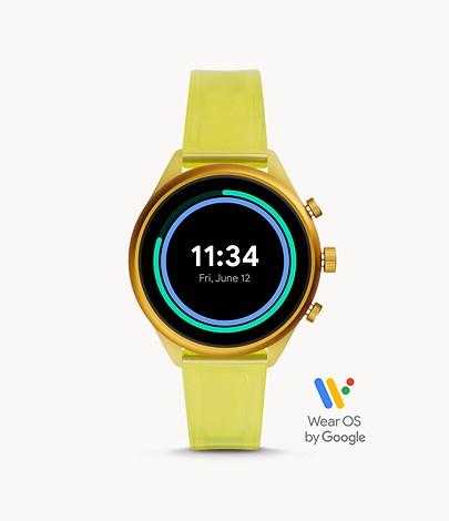 Fossil Sport Smartwatch für 99€