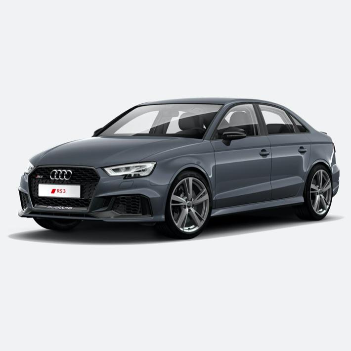 [Gewerbeleasing] Audi RS3 Limousine (400 PS) eff. mtl. 353,94€ / 421,19€, LF 0,69, GF 0,72, 36 Monate, konfigurierbar