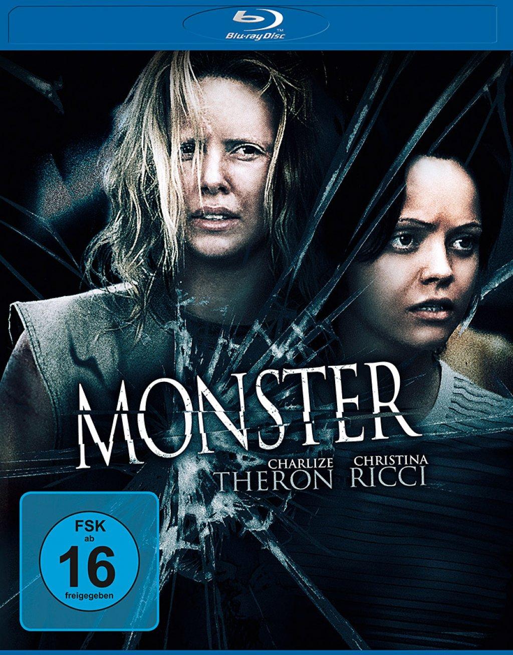 Monster (Blu-ray) für 5,03€ (Amazon Prime & Saturn & Media Markt Abholung)
