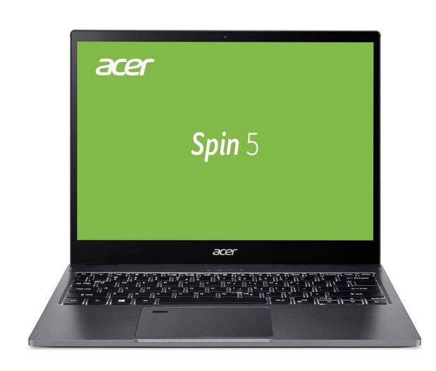 Acer Spin 5 2020 Modell Laptop (für Studenten/Schüler)