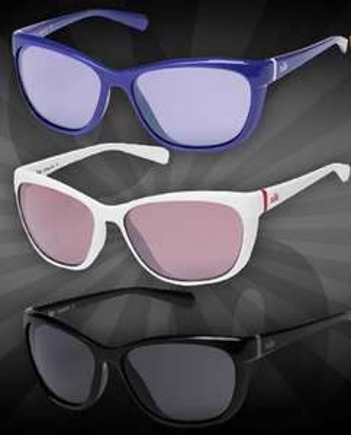 "Nike Sonnenbrille ""Gaze"" (6 Farben verfügbar) [SportSpar]"