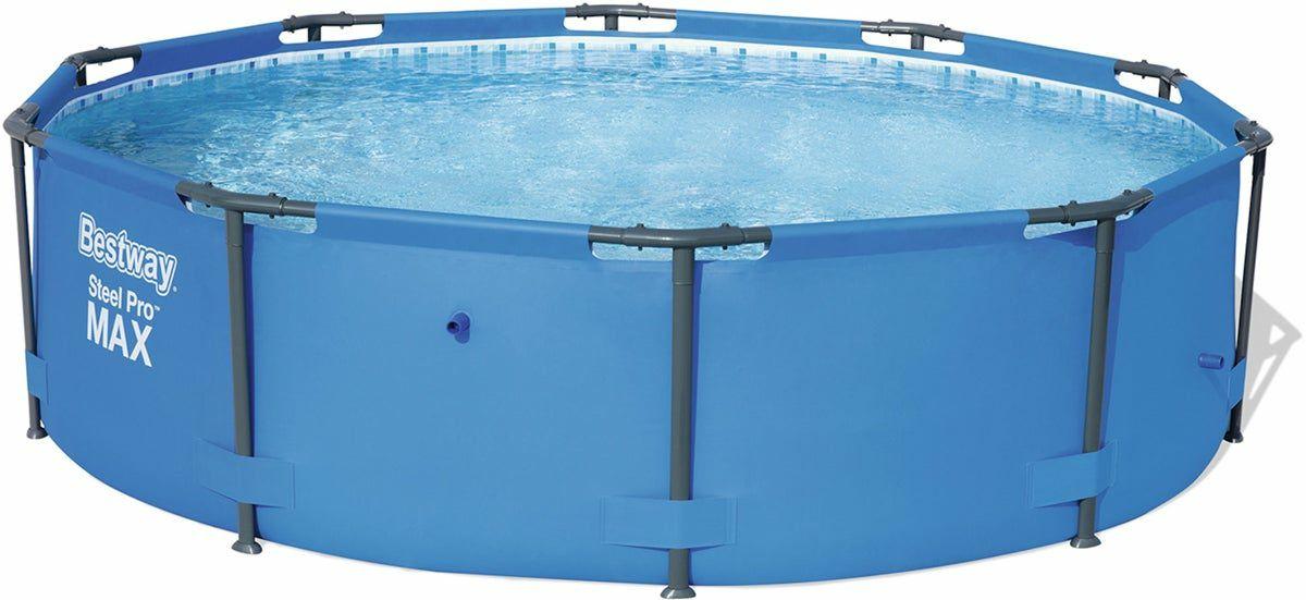 Pool Bestway Steel Pro
