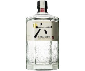 [Kaufland] ROKU Japanese Craft Gin und TANQUERAY London Dry Gin