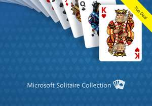 [Microsoft Rewards] Solitaire Premium Edition 1 Monat/12 Monate