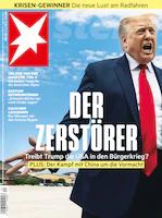 STERN-Magazin und Stern Plus jetzt 30 Tage kostenlos