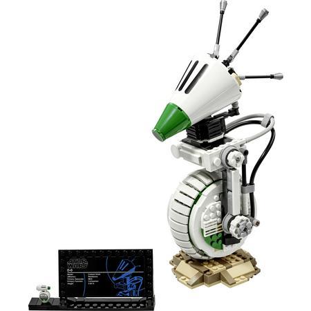 LEGO Star Wars 75278 D-O Star Bauset für 46,48€ inkl. Versandkosten mit SÜ