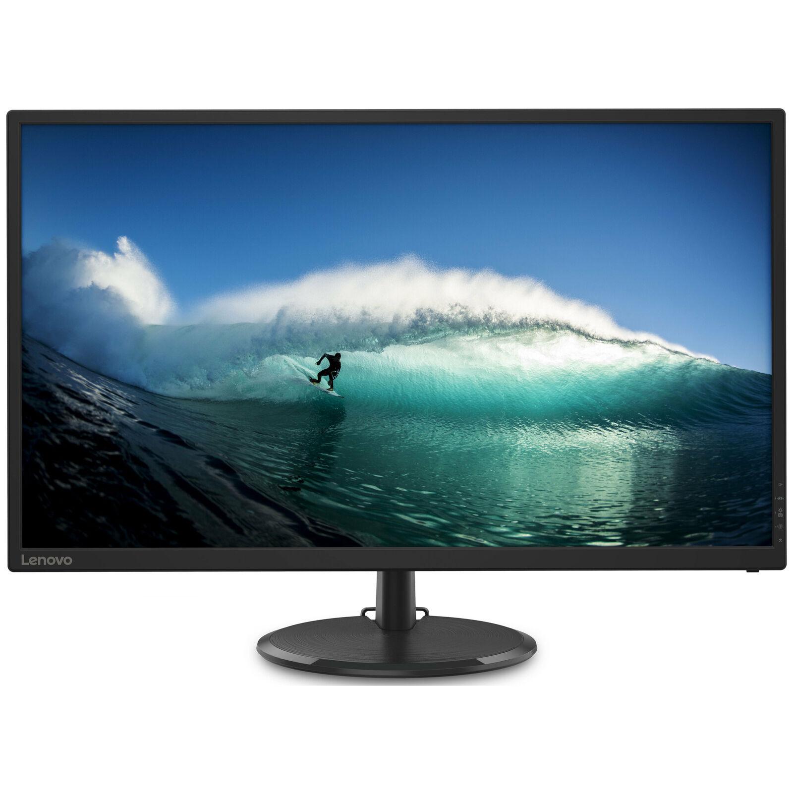 Monitor Lenovo C32q-20 32 Zoll zum Spitzenpreis bei NBB Ebay