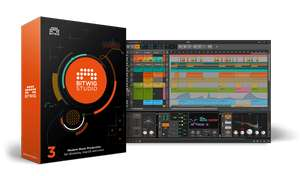 Bitwig Studio 3 - Summer Sale