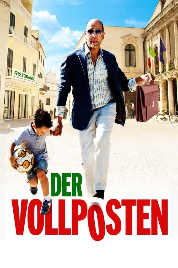 """Komödie """"Der Vollposten"""" (2016) kostenlos zum Stream/Download bei Servus.TV"""