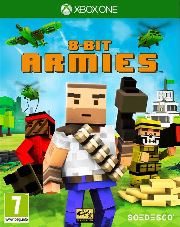 8-Bit Armies (Xbox One) (Coolshop)