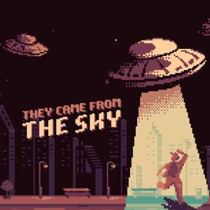 They Came From the Sky (Switch) für 99 Cent (eShop)