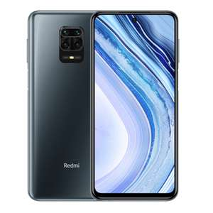 Xiaomi Redmi Note 9 Pro 6GB/64GB Dual Sim - Interstellar Grey