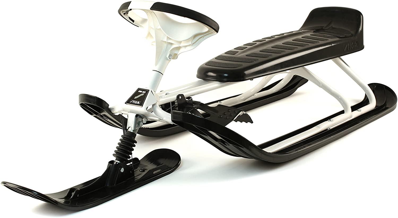 Stiga snowracer King size GT-Amazon Warehouse Deals-Prime