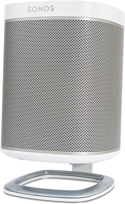 Flexson Sonos Play:1 Desk Stand / Tischständer in weiß oder schwarz (Amazon Prime)