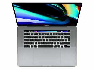 """Apple MacBook Pro 16"""" Notebook Intel Core i7, Radeon Pro, 512 GB SSD """"Für eBay Plus Mitglieder 1983 €"""""""